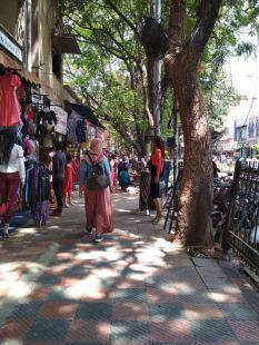 Suatu hari di Malleshwaram
